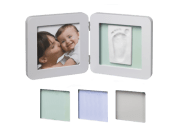 Baby Art Отпечатък Print - Modern Trendy Пастелна рамка /квадратна/